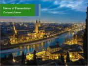 Verona View PowerPoint Templates