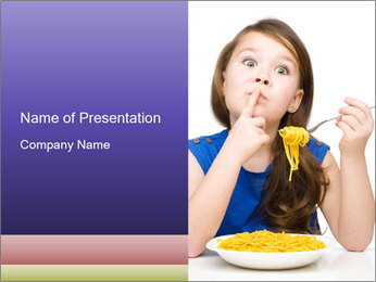 0000086330 PowerPoint Templates - Slide 1