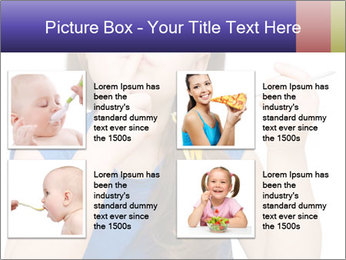 0000086330 PowerPoint Templates - Slide 14