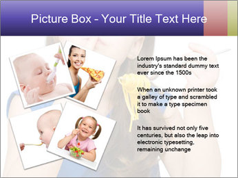 0000086330 PowerPoint Templates - Slide 23