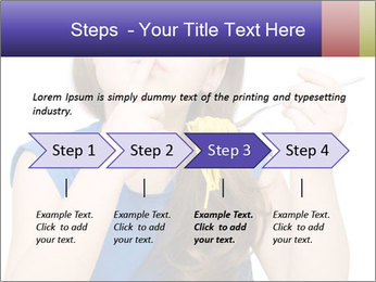 0000086330 PowerPoint Templates - Slide 4