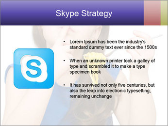 0000086330 PowerPoint Templates - Slide 8