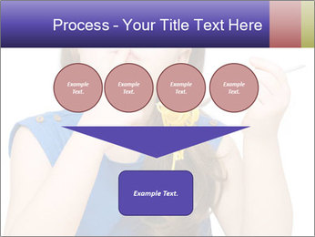 0000086330 PowerPoint Template - Slide 93