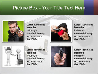 0000086331 PowerPoint Templates - Slide 14
