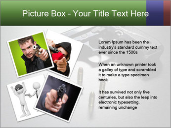 0000086331 PowerPoint Templates - Slide 23