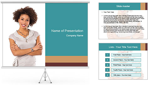 0000086332 PowerPoint Template