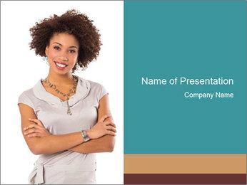 0000086332 PowerPoint Templates - Slide 1