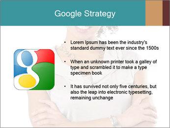 0000086332 PowerPoint Templates - Slide 10