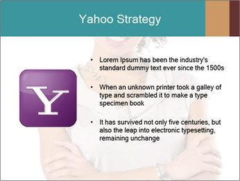 0000086332 PowerPoint Templates - Slide 11