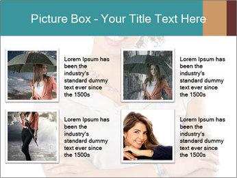 0000086332 PowerPoint Templates - Slide 14