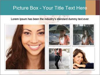 0000086332 PowerPoint Templates - Slide 19