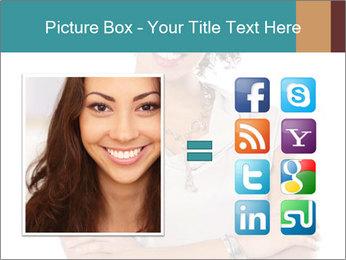 0000086332 PowerPoint Templates - Slide 21