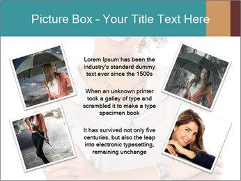 0000086332 PowerPoint Templates - Slide 24