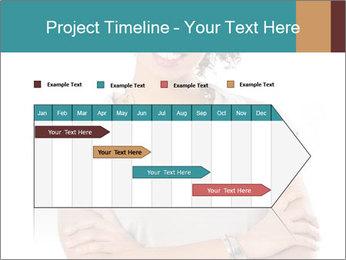 0000086332 PowerPoint Templates - Slide 25