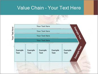 0000086332 PowerPoint Templates - Slide 27