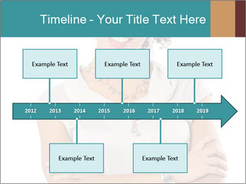 0000086332 PowerPoint Templates - Slide 28
