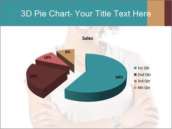 0000086332 PowerPoint Templates - Slide 35