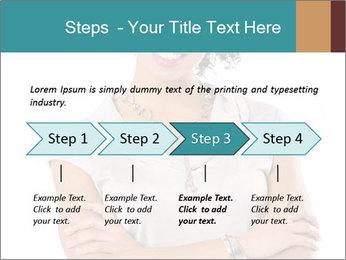 0000086332 PowerPoint Templates - Slide 4