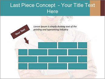 0000086332 PowerPoint Template - Slide 46