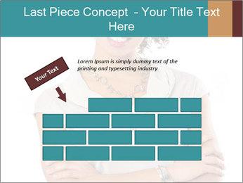 0000086332 PowerPoint Templates - Slide 46