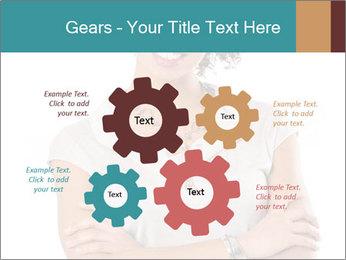 0000086332 PowerPoint Templates - Slide 47