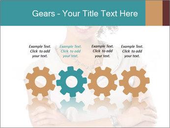 0000086332 PowerPoint Templates - Slide 48