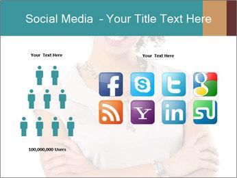 0000086332 PowerPoint Templates - Slide 5