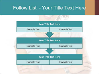 0000086332 PowerPoint Templates - Slide 60