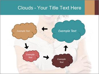 0000086332 PowerPoint Templates - Slide 72