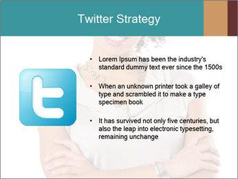0000086332 PowerPoint Templates - Slide 9