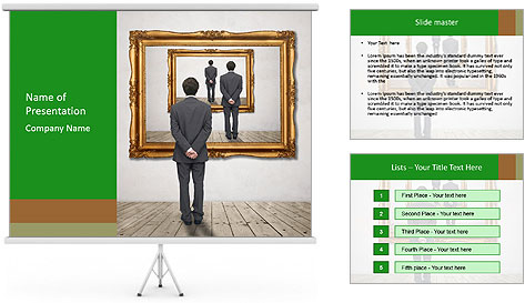 0000086333 PowerPoint Template