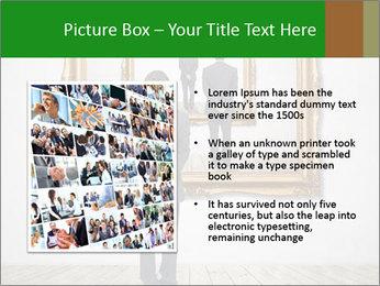 0000086333 PowerPoint Templates - Slide 13