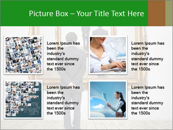 0000086333 PowerPoint Templates - Slide 14