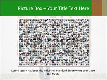 0000086333 PowerPoint Templates - Slide 15