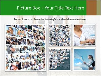 0000086333 PowerPoint Templates - Slide 19