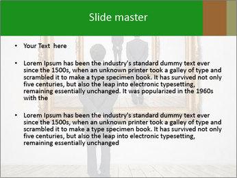 0000086333 PowerPoint Templates - Slide 2