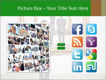 0000086333 PowerPoint Templates - Slide 21