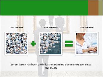 0000086333 PowerPoint Templates - Slide 22