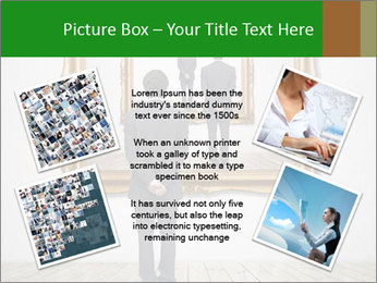 0000086333 PowerPoint Template - Slide 24