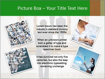 0000086333 PowerPoint Templates - Slide 24