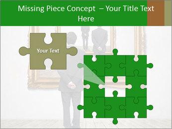 0000086333 PowerPoint Templates - Slide 45