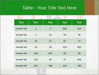 0000086333 PowerPoint Templates - Slide 55