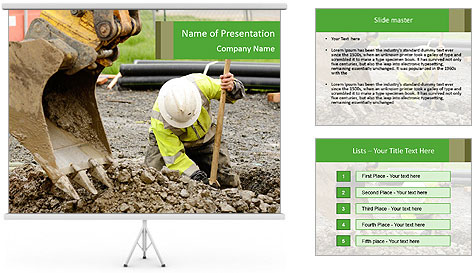 0000086335 PowerPoint Template