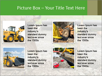 0000086335 PowerPoint Template - Slide 14