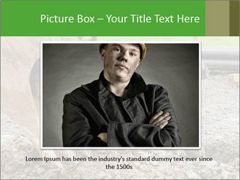 0000086335 PowerPoint Template - Slide 15