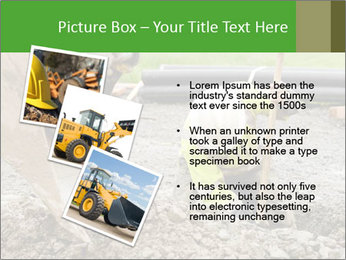 0000086335 PowerPoint Template - Slide 17