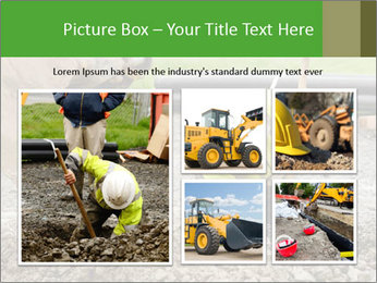 0000086335 PowerPoint Template - Slide 19