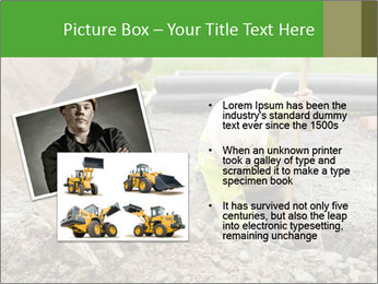 0000086335 PowerPoint Template - Slide 20