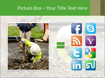 0000086335 PowerPoint Template - Slide 21