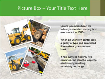 0000086335 PowerPoint Template - Slide 23